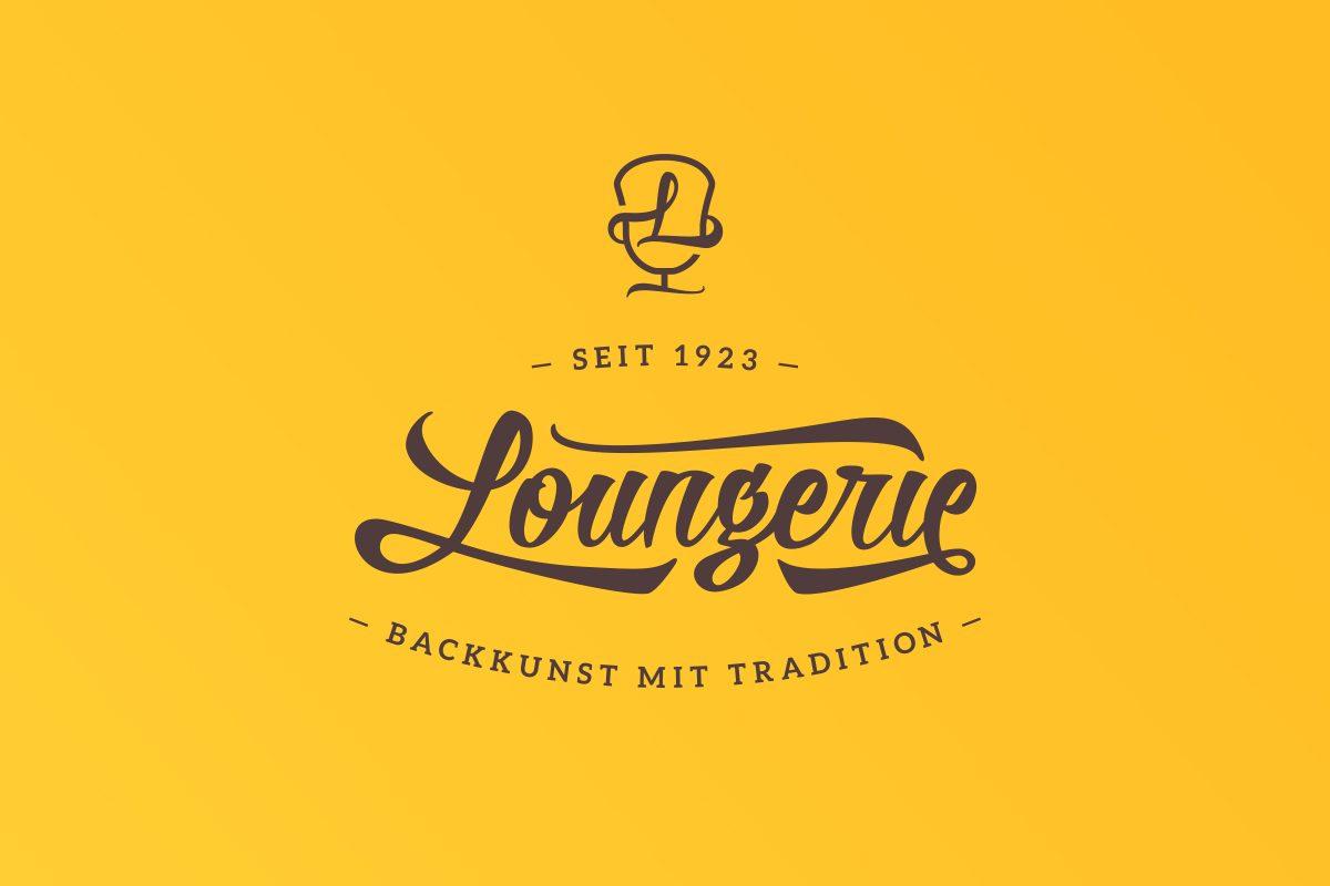 Logo der Loungerie